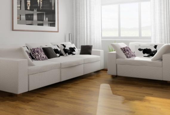 פרקט עץ למינציה תוצרת גרמניה לסלון