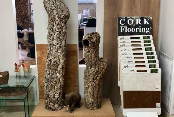 גזע עץ השעם