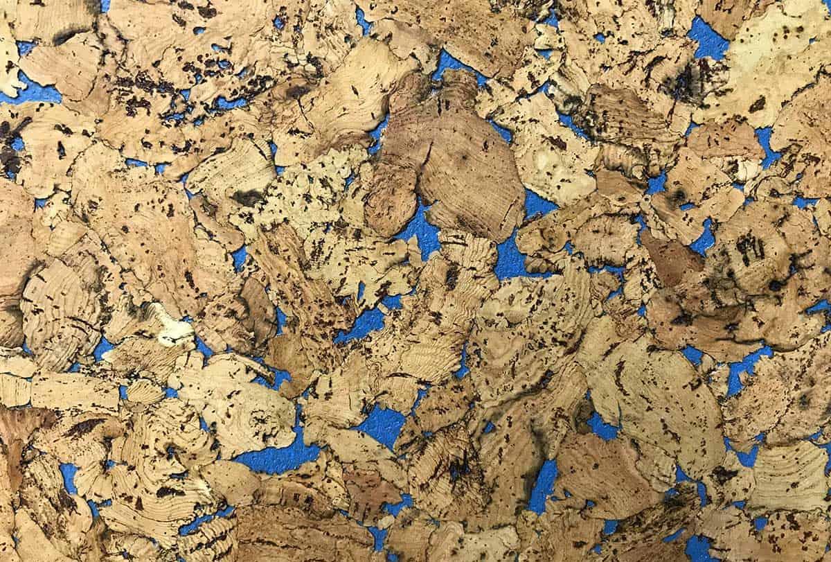 חיפוי שעם דקורטיבי לקיר - Condor Blue