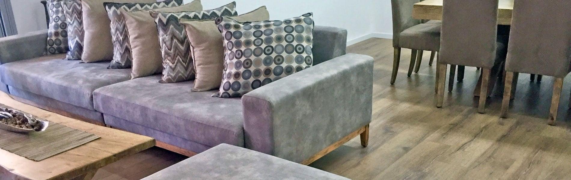 פרקט אלון בדירה ביבנה - ארודור פרקטים ושעם
